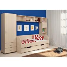 Комплект детской мебели Легенда №1