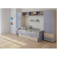 Комплект детской мебели Легенда №16