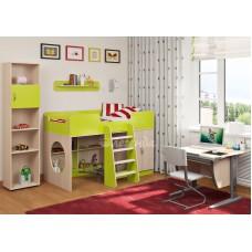 Комплект детской мебели Легенда №2