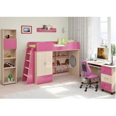 Комплект детской мебели Легенда №3