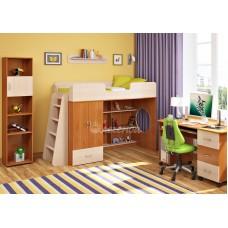 Комплект детской мебели Легенда 3