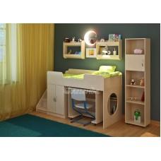 Комплект детской мебели Легенда №5