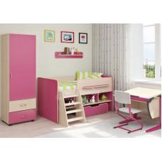 Комплект детской мебели Легенда №6