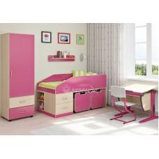 Комплект детской мебели Легенда №8