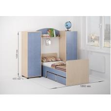 Комплект детской мебели Легенда №27