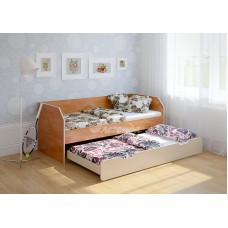 Выдвижная кровать Легенда 13.2