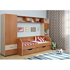 Комплект детской мебели Легенда 1