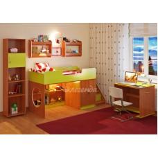 Комплект детской мебели Легенда 5