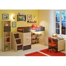 Комплект детской мебели Легенда 9