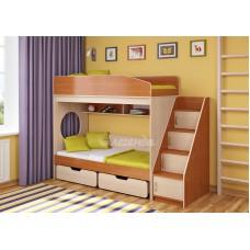 Двухъярусная кровать  Легенда 10.3