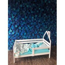 Кровать Софа-домик