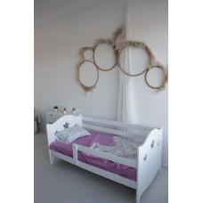 Кровать Софа-Звездочка