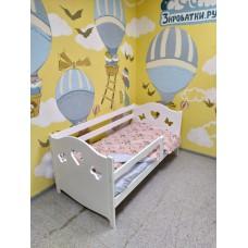 Кровать Софа-Сердечко