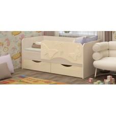 Кровать Бабочки 1.6