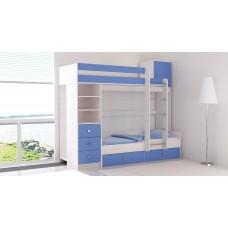 Двухъярусная кровать АТАМИ