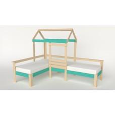 Кровать-Домик Авара-2
