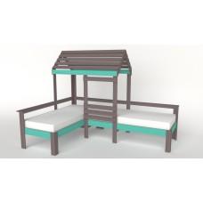 Кровать-Домик Авара-4