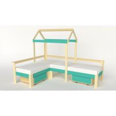 Кровать-Домик Авара-7