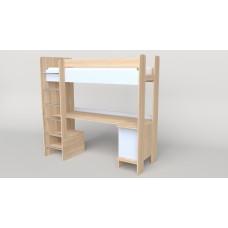 Кровать-чердак ШИБУЯ