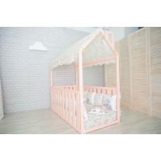 Кровать-Домик В2