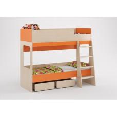 Двухъярусная кровать Легенда 38