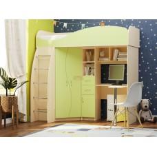 Кровать чердак Омега 9