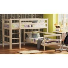 Кровать Омега-14. Вариант №7