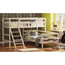 Кровать Омега-14. Вариант №8