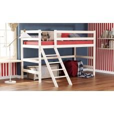Кровать Омега-14. Вариант №6