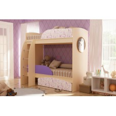 Двухъярусная кровать Омега-4