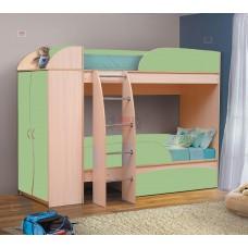 Двухъярусная кровать Омега-4А