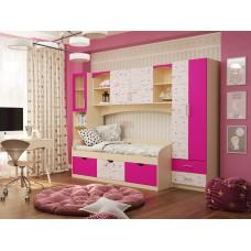 Комплект детской мебели Омега-7