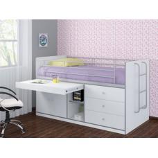 Детская кровать Дюймовочка-6