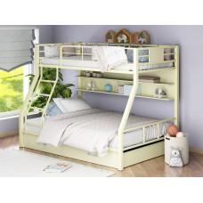 Двухъярусная кровать  ГРАНАДА - 1ПЯ
