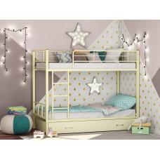 Двухъярусная кровать Севилья-2Я