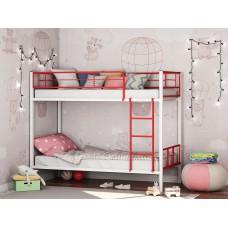 Двухъярусная кровать Севилья-2-01-комбо