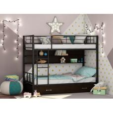 Двухъярусная кровать Севилья-2ПЯ
