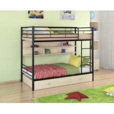 Двухъярусная кровать Севилья-3ПЯ