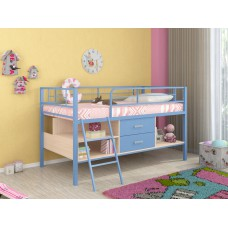 Детская кровать Севилья Мини Я