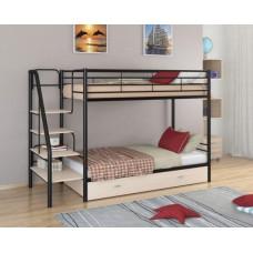 Двухъярусная кровать  Толедо Я