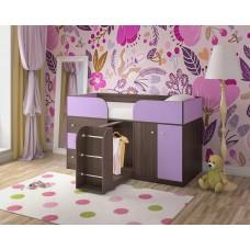 Детская кровать Малыш-4