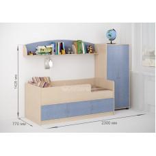 Комплект детской мебели Легенда №21
