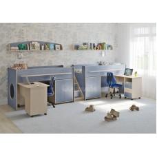 Комплект детской мебели Легенда 18
