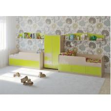 Комплект детской мебели Легенда 19