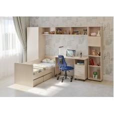 Комплект детской мебели Легенда №28