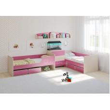 Комплект детской мебели Легенда 29