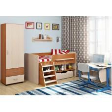 Комплект детской мебели Легенда 6