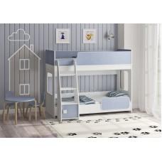 Двухъярусная кровать Легенда 42.4.1