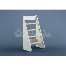 Лестница прямая ЛП-22  (Легенда 22,23) белая