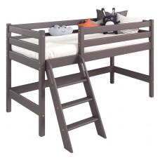 Кровать Соня 12 (лаванда)